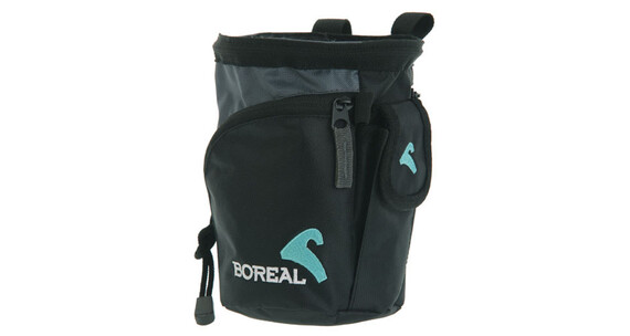 Boreal Night Chalkbag grå/sort